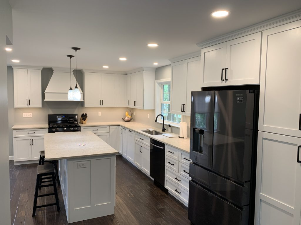6 Things to Look for in a Kitchen Remodeling Service